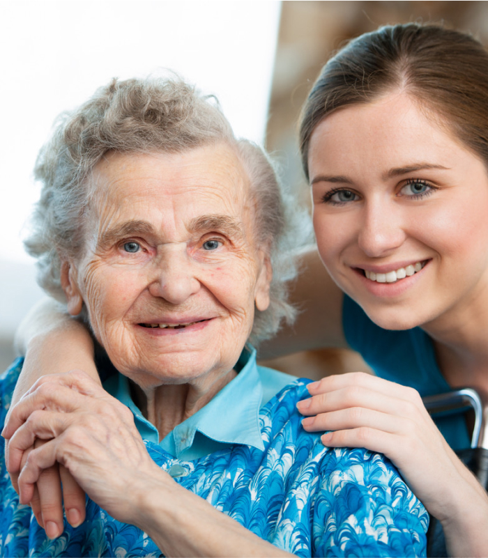 One of the largest providers in homecare in Southend